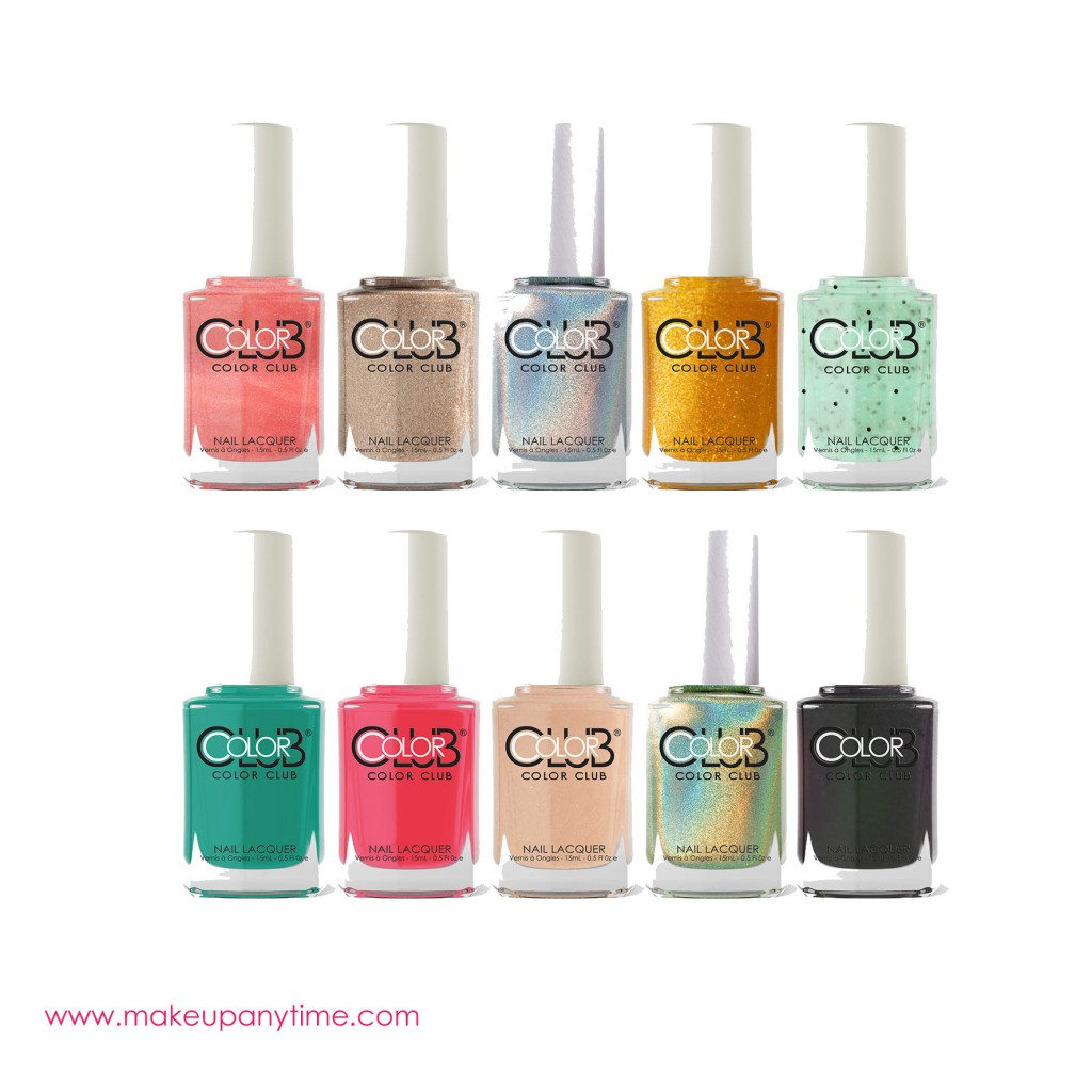 color club post
